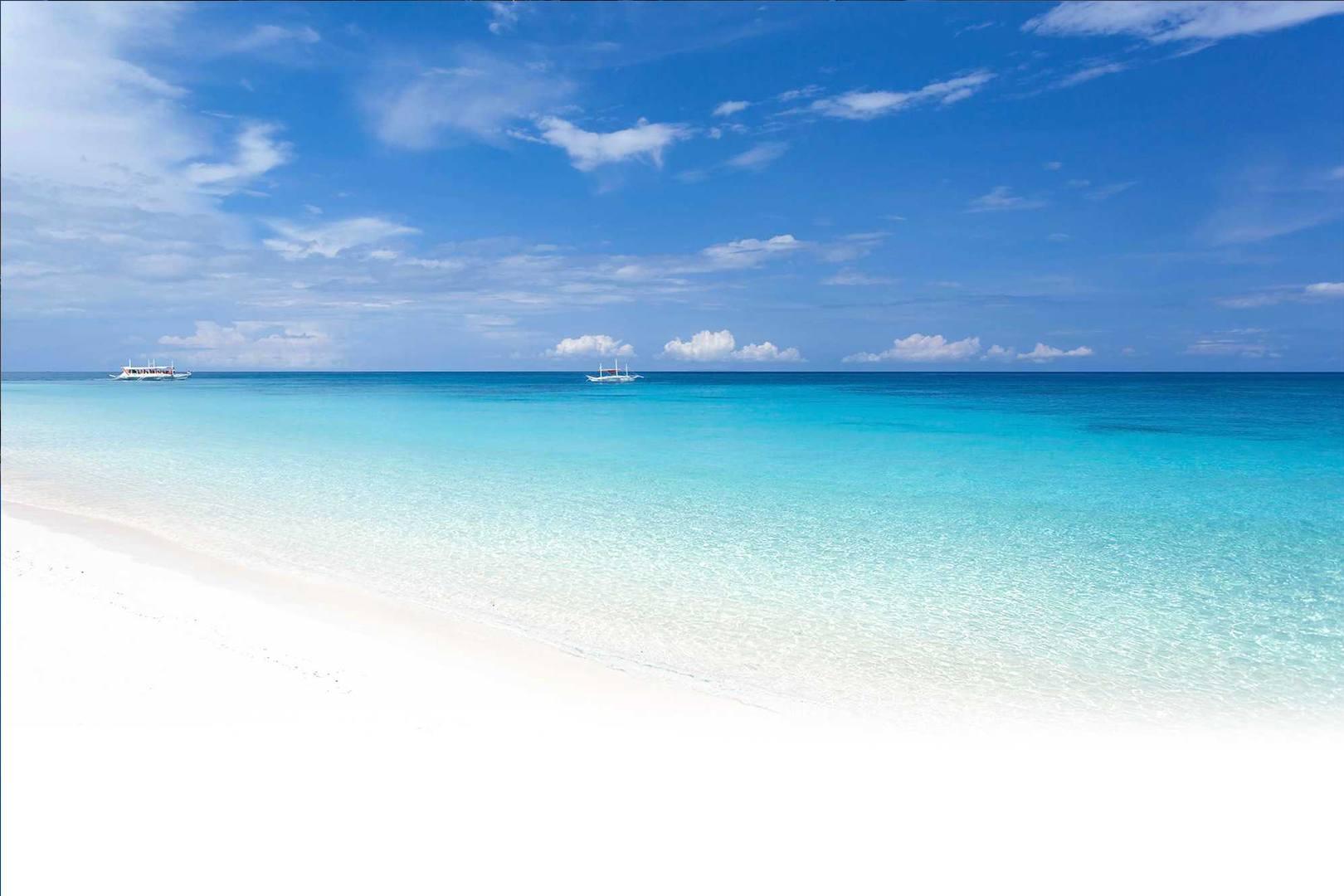 And  Resort Island
